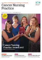 Read a sample edition of Cancer Nursing Practice