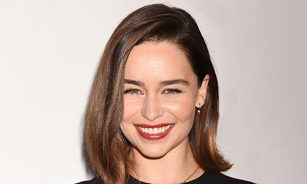 Rcn Ambassador Emilia Clarke Named One Of 100 Most Influential