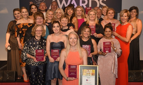 Meet the winners of the RCNi Nurse Awards 2018