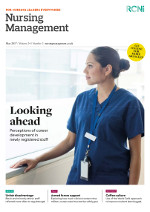Read a sample edition of Nursing Management