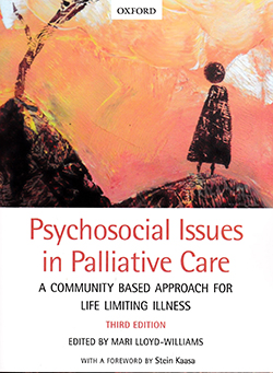 Psychosocial Issues in Palliative Care 3rd ed