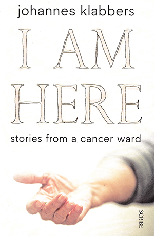 I Am Here book cover
