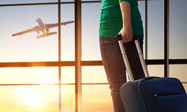 Working abroad seems more popular than ever