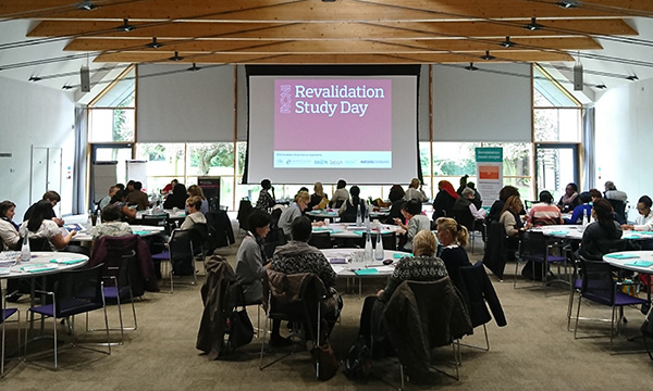 Revalidation study days