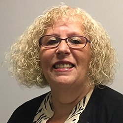 Trish Griffin teaches at the faculty of health, social care and education, run by Kingston University and St George's, University of London