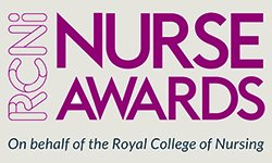 RCNi Nurse Awards logo
