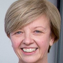Deputy chief nursing officer for England Susan Aitkenhead, who is to become the RCN's new director for Scotland