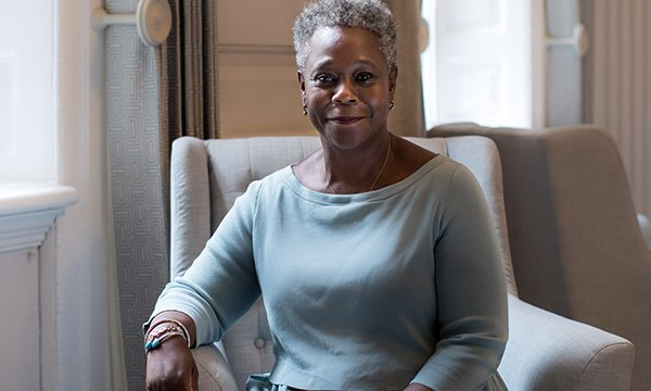 RCN general secretary Dame Donna Kinnair
