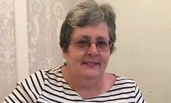 Picture of Margaret Waine, a healthcare assistant at St Helens and Knowsley Teaching Hospitals NHS Trust, who has died from COVID-19