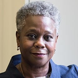 Picture of RCN general secretary Dame Donna Kinnair