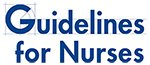 Guidelines for Nurses
