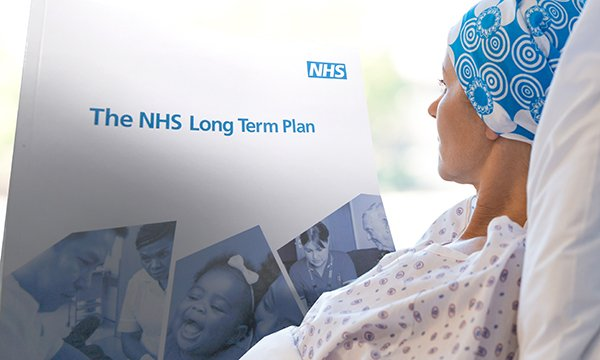 NHS Long Term Plan reveals bold cancer strategy, but doubts remain