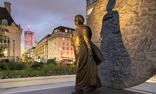 Mary_Seacole_statue