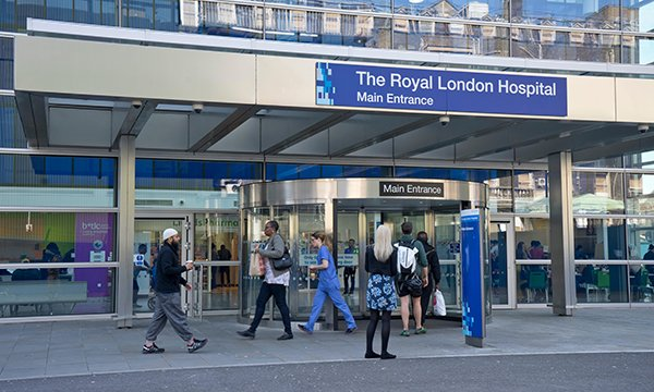 Royal London Hospital