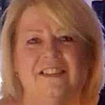 Angie Cunningham, a nurse who has died with COVID-19
