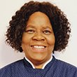 Aquiline Chivinge, senior nurse research leader, Nottingham University Hospitals NHS Trust