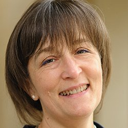 Picture of Professor Catherine Pope of Oxford University, who has researched the effectiveness of NHS 111. The service, the front door to the urgent care system, handles millions of calls a year but there is disagreement about its usefulness.