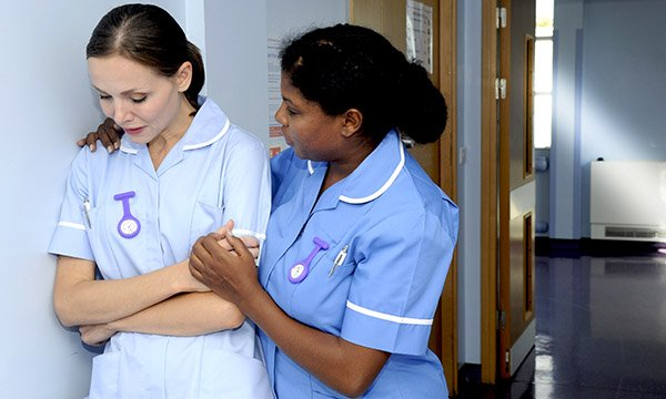 The Charity Fund Is Aimed At Nurses Who Struggle To Cover -8264
