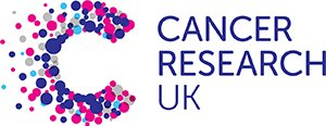Cancer Research UK logo. The charity is inviting nurses to a free day of learning about the latest research while networking with colleagues.