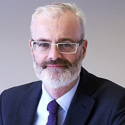 NHS Employers chief executive Danny Mortimer