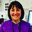 Karen Marshall is a nurse consultant, Royal Victoria infirmary, Newcastle upon Tyne