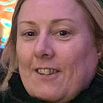 Kirsty Jones, a healthcare support worker who has died with COVID-19