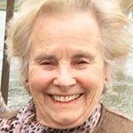 Margaret Tapley, a healthcare assistant who has died with COVID-19