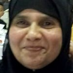 Miharajiya Mohideen, a healthcare assistant who has died with COVID-19