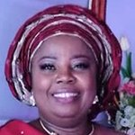 Nurse Onyenachi Obasi, who has died with COVID-19