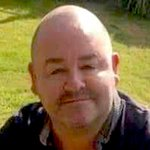 Paul Gaythwaite, a mental health nurse who has died of COVID-19