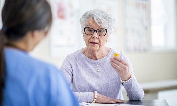 Prescribing errors are a common complaint in litigation ...