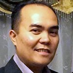 Rizal Manalo, a nurse who had died with COVID-19