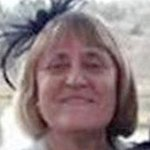 Sharon Bamford, a healthcare assistant who has died after contracting COVID-19