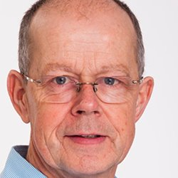 Picture of Simon Jones, LD nurse consultant at Oxford Health NHS Foundation Trust.