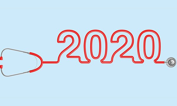 2020, Year of the Nurse and Midwife