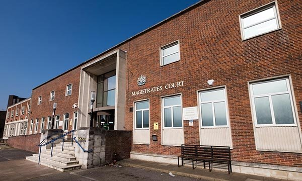 Portsmouth Magistrates Court