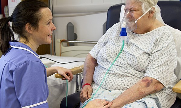 Compassionate care for overweight and obese patients | RCNi