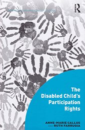 The Disabled Childs Participation Rights