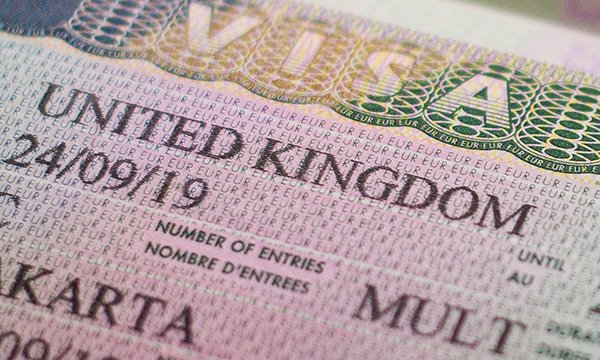 The Tories planning fast-track visa for nurses. Picture: iStock