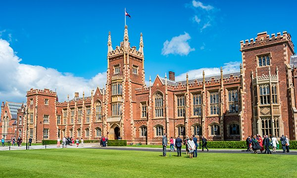 Picture of Queen's University Belfast