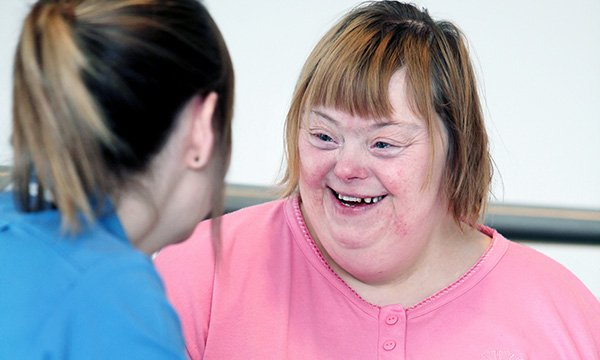 Funding for learning disability apprentices