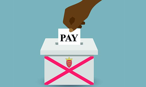 Jersey Pay Vote