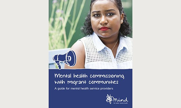 Mental health and migrants