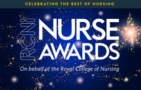 RCNi Nurse Awards 2020