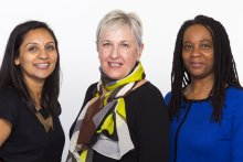 South West London BAME Nurse Development Team