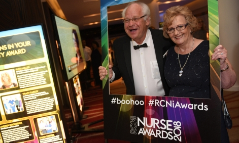 RCNi Nurse Awards 2018 - FAQs