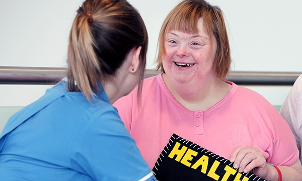 Safeguarding people with learning disabilities
