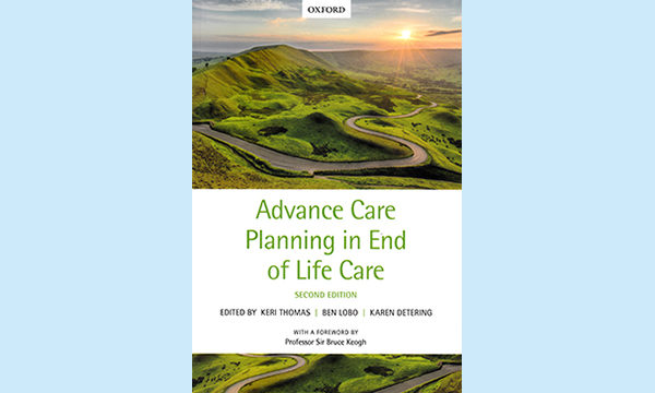 Cover: Advance Care Planning in End of Life, 2nd ed