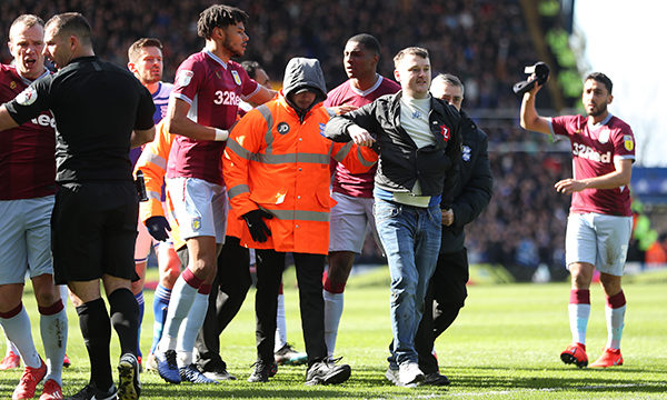 Jack Grealish assault