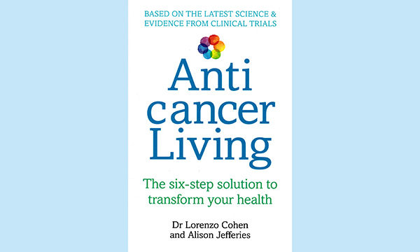 Anti cancer Living